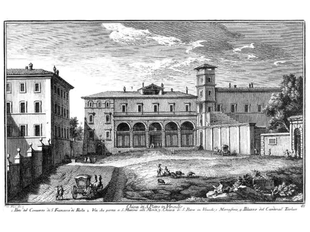 San-Pietro-in-vincoli