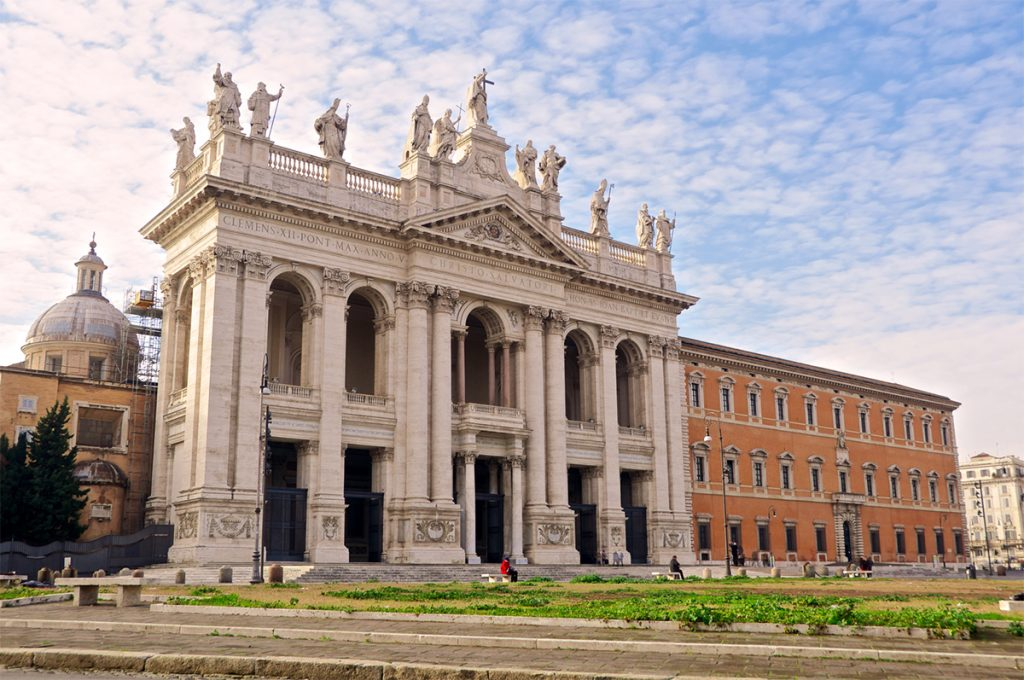 Basilica-San-Giovanni-in-Laterano