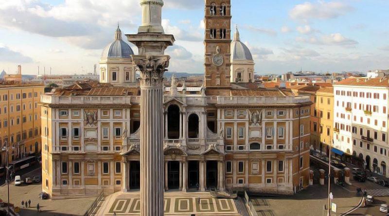 visita-basilica-santa-maria-maggiore